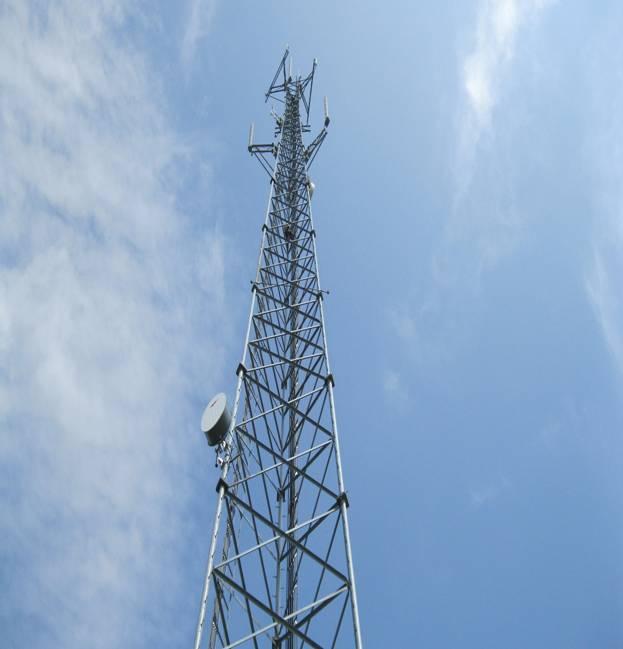 stafford antenna