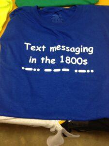 Morse_TextMessage